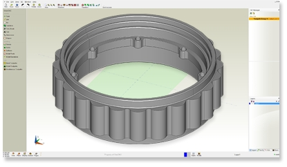 CAD/CAM WireEDM Software OneCNC