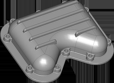 的CAD / CAM軟件軋機OneCNC